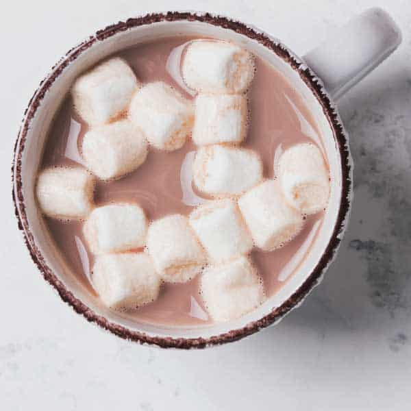Homemade Hot Cocoa The Best Hot Chocolate Recipe Ever Momables