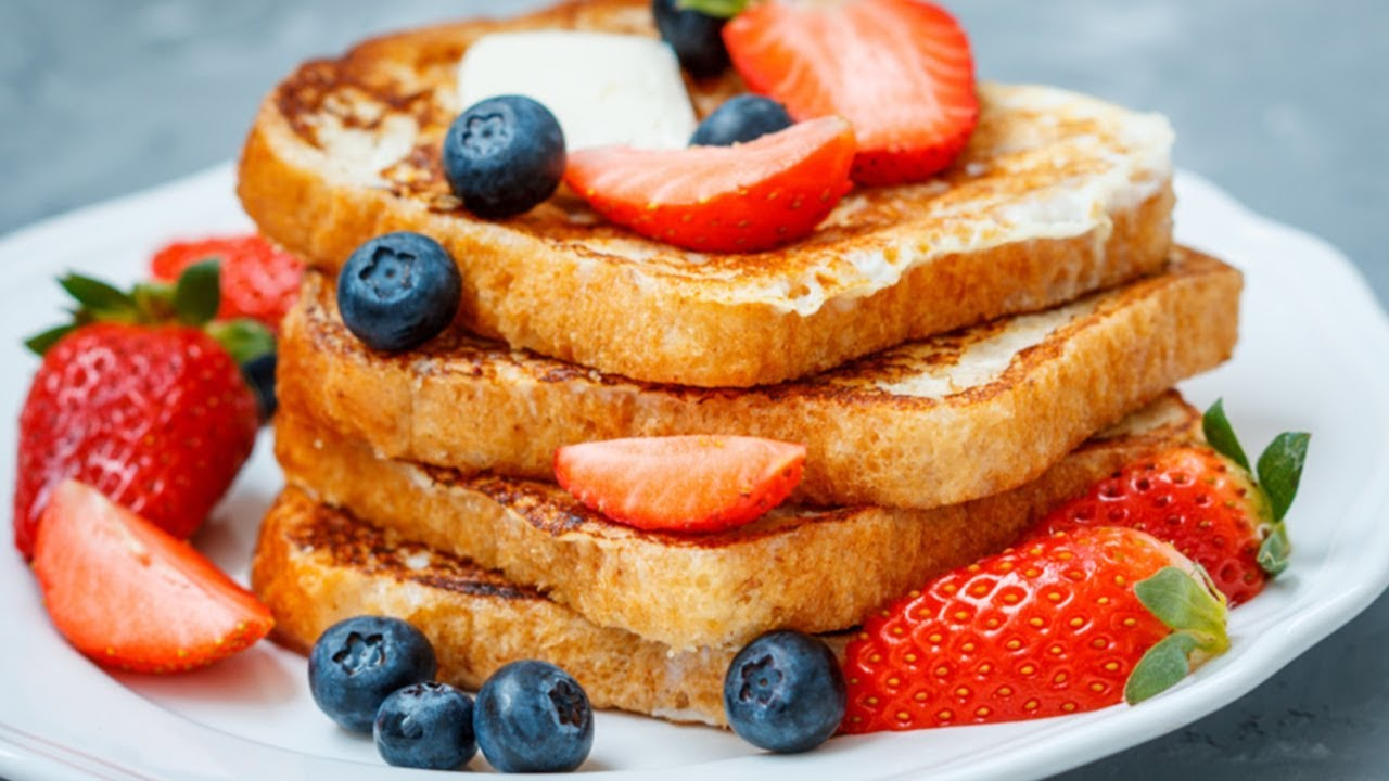 Best Homemade French Toast Recipe