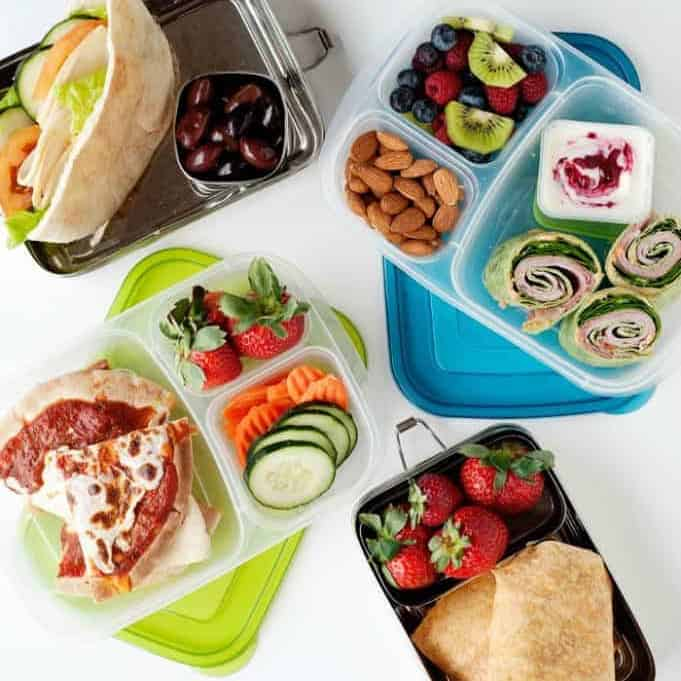 School Lunch Ideas For Kids Momables